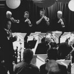 Antony Myers-Len Phillips Big Band-Male Singer-Frank Sinatra Tribute