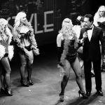 Antony Myers-Frank Sinatra-Showgirls-Norwich Playhouse Theatre