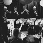 Antony Myers-Len Phillips Big Band-Male Singer-Frank Sinatra Tribute